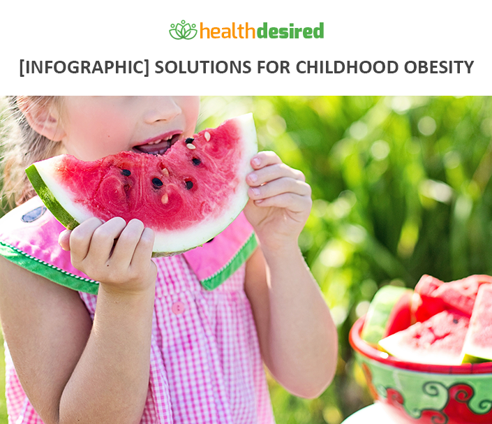 solutions for childhood obesity